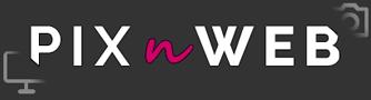 Pixnweb logo